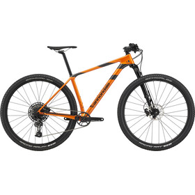 Cannondale F-Si Carbon 4 crush
